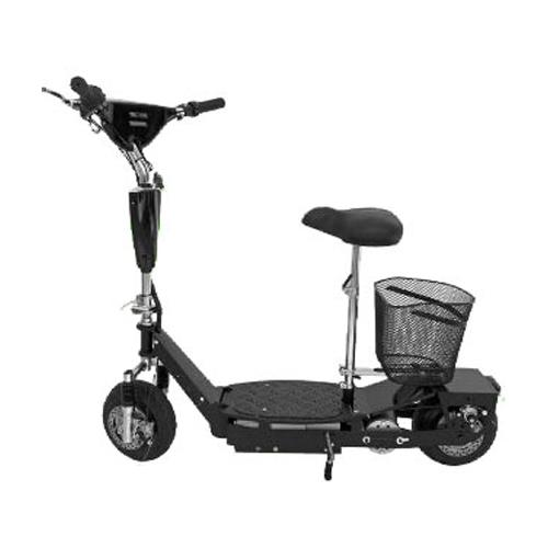 עדכון מעודכן קורקינט חשמלי טרקר | wheeltech NX-87