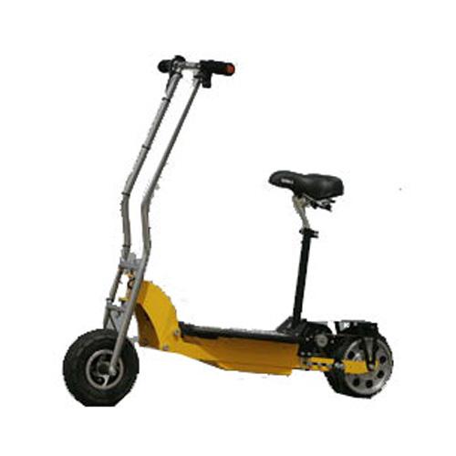 מיוחדים קורקינט חשמלי טרקר | wheeltech EW-95
