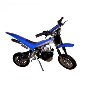 אופנוע שטח בנזין