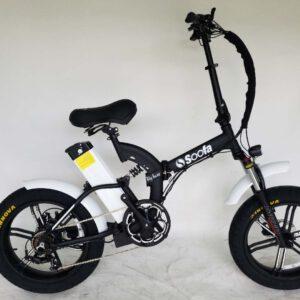 אופניים חשמליים דגם SOOFA