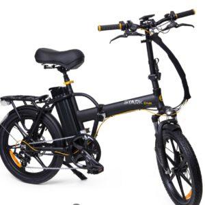 אופניים חשמליים דגם STARK Z-MAX