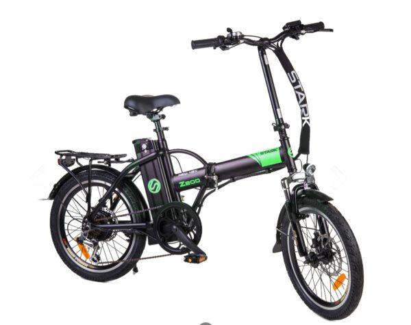 אופניים חשמליים דגם STARK Z20O