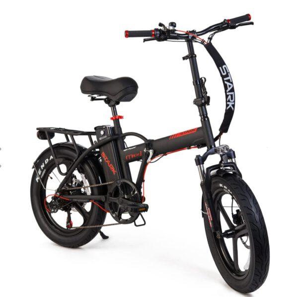 אופניים חשמליים דגם stark mach 3