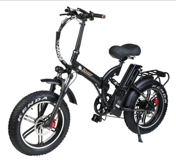 אופניים חשמליים דגם BOXER GRAND