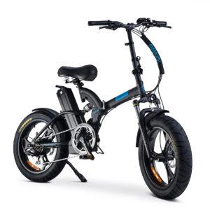 אופניים חשמליים דגם מגנום MAX