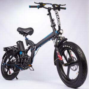 אופניים חשמליים דגם STARK MACH 5