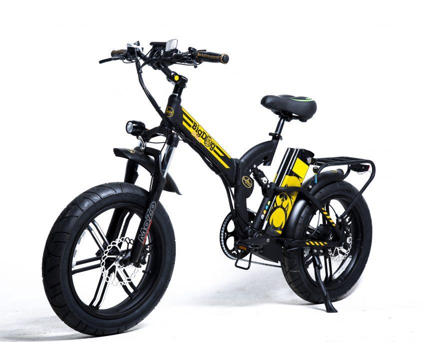 תיקון אופניים חשמליות בעפולה