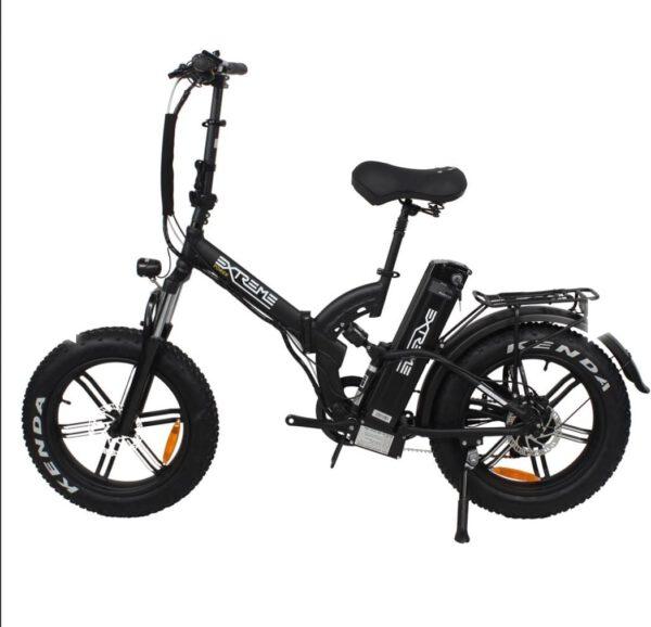 אופניים חשמליים EXTREME POWER