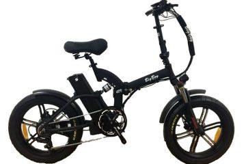 תיקון אופניים חשמליים בעפולה