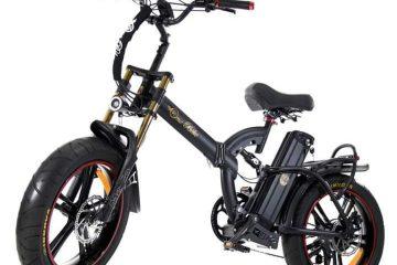 ווליטק תיקון אופניים חשמליים בעפולה