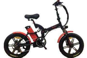 אופניים חשמליים – די להפחדות!!