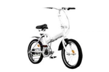 אופניים חשמליות – בריאות ירוקה